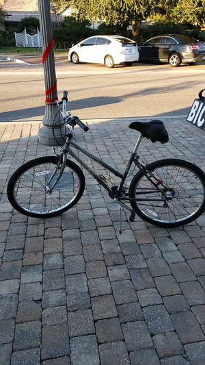 Mountain Track Trek Bicycle 7 speed mountain bike for Sale in Winter Garden, FL