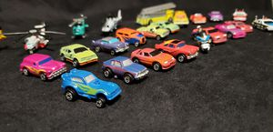 25 Rare Vintage Miniture Toy Collection for Sale in Buena Park, CA