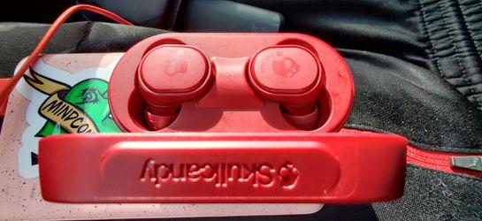 Skullcandy Sesh Bluetooth headphones for Sale in Phoenix,  AZ