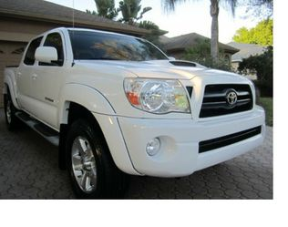 Toyota Tacoma 2008 ֆ12OO 4WD for Sale in Newark,  NJ