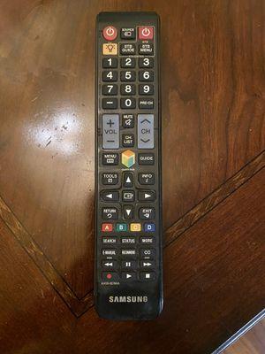 SAMSUNG Remote tv for Sale in Newington, CT