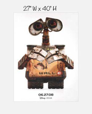 Wall-E — Poster for Sale in Artesia, CA