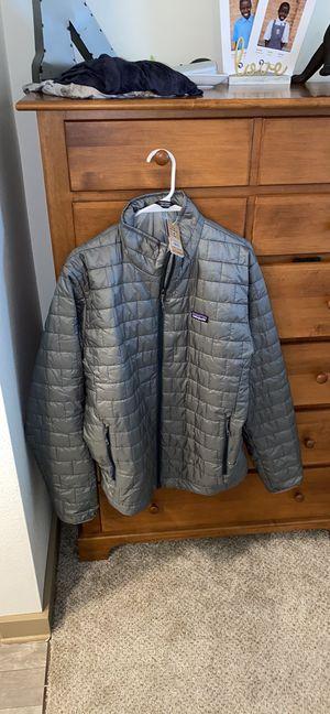 Men's Patagonia Nano Puff for Sale in Sherwood, OR