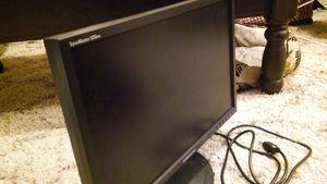 Flat Screen Computer Monitor for Sale in North Salt Lake, UT