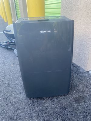Dehumidifier , works great ! for Sale in Fort Myers, FL