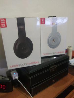 Beats studio3 wireless. New in box. for Sale in Fairfax, VA
