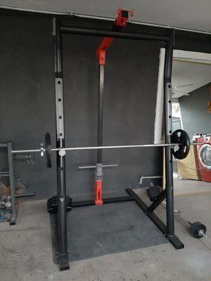 Squat Rack [Read Description] for Sale in Phoenix, AZ