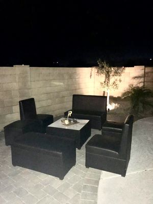 Lounge furniture / sillones lounge for Sale in Phoenix, AZ