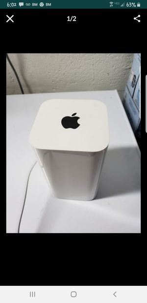 Apple router for Sale in Murrieta, CA