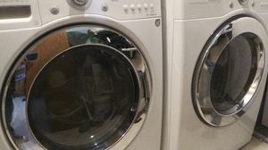 Lg washer and dryer 800 for the set for Sale in Cheyenne, WY