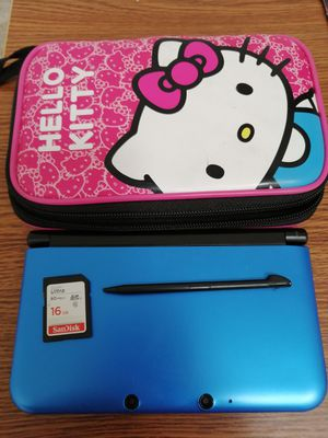 Nintendo 3ds XL for Sale in Plano, TX