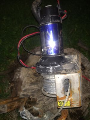 X2 superwinch for Sale in Merced, CA