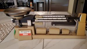 Vintage Gold Scale for Sale in Washington, DC