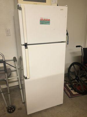 Working mini size refrigerator $80 for Sale in Santa Ana, CA