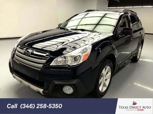 2013 Subaru Outback for Sale in Stafford, TX