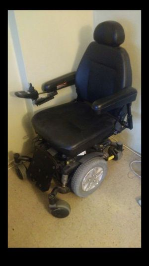 Q6 Edge WheelChair ♿ for Sale for sale  Bronx, NY