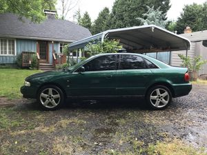 1997 Audi A4 for Sale in Lake Grove, OR