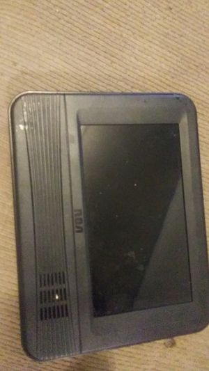 Car/Portable Dvd Player for Sale in Evansville, IN