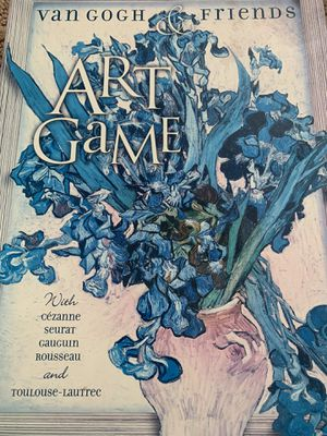 The art game for Sale in Fountain Valley, CA