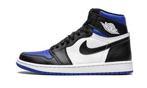 Jordan 1 royale toe for Sale in Plantation, FL
