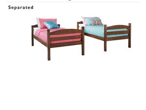 Two twin beds Cheap! for Sale in Inman, SC