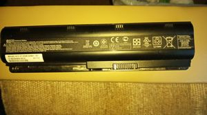 HP MU06 Notebook Battery #593553-001 for Sale in Plant City, FL