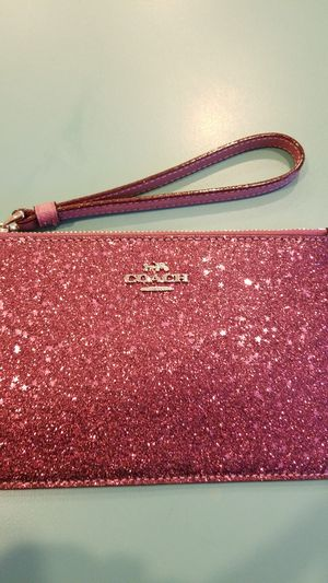 Brand New Coach Wristlet for Sale in Vancouver, WA