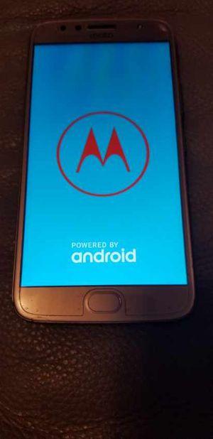 Motorola S5 Plus unlocked phone for Sale in Belleair, FL