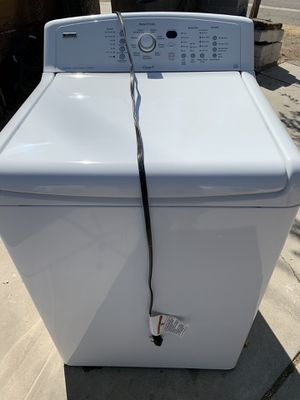 Washer Kenmore Oasis Cayon Capay for Sale in Fontana, CA