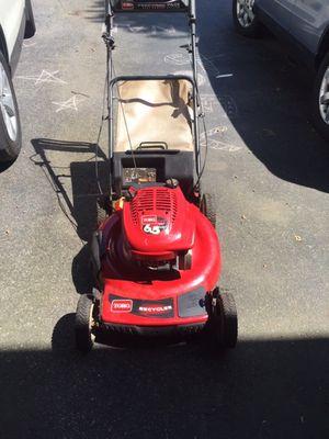 Toro 6.5 hp lawnmower for Sale in Burlington, MA