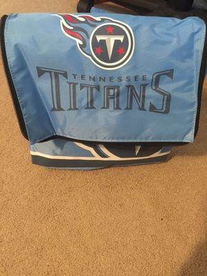 Titans lunch box for Sale in Dublin, GA