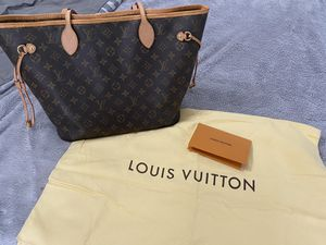 Louis Vuitton Neverfull Bag MM for Sale in Los Angeles, CA
