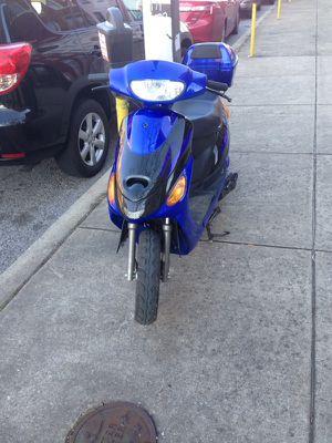 50cc runs goooood👍🏾 for Sale in Baltimore, MD