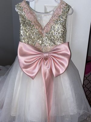 Princess Flower Girl dress for Sale in Columbia, SC