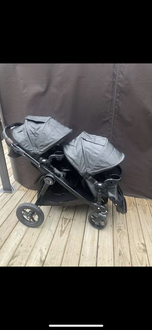 City Select Double Stroller for Sale in Burbank, IL