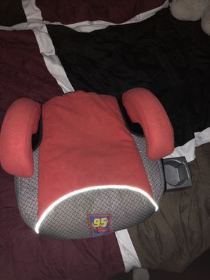 Cars booster seat for Sale in Richmond, VA