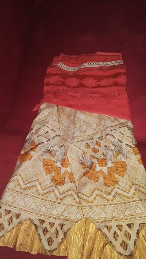 Moanas costume for Sale in North Las Vegas, NV