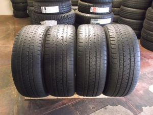 4-Rims & Tires 22' 6 lugs for Sale in Baltimore, MD