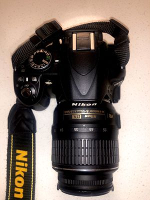 Nikon D3100 *Everything included for Sale in Rancho Santa Margarita, CA