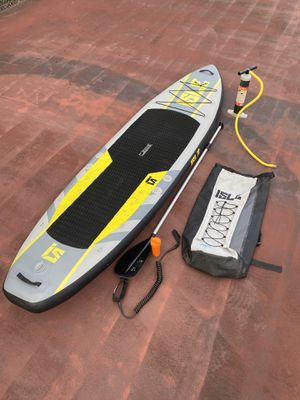 """Inflatable Paddle Board 11.5"""" for Sale in Miami, FL"""