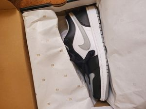 Air jordan 1 low for Sale in Chicago, IL