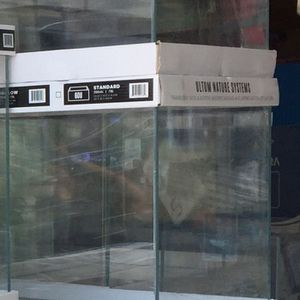 Fish Tank UNS 60U 20 Gallon Low Iron Glass for Sale in Alhambra, CA