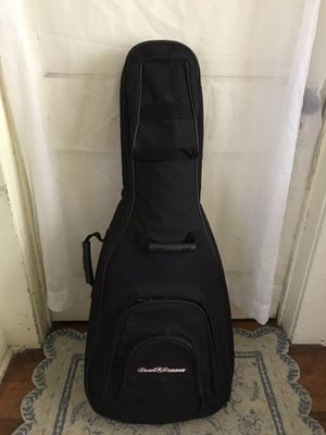 Road Runner Roadster Padded Gig Bag for Acoustic Guitar for Sale in San Antonio, TX
