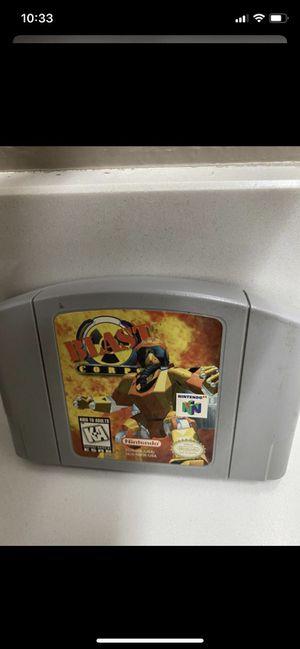 N64 Blast Corps for Sale in Corona, CA