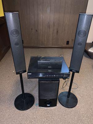 Sony Surround Sound for Sale in Niagara Falls, NY