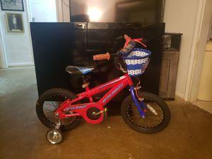 Kids bike for Sale in Farmers Branch, TX