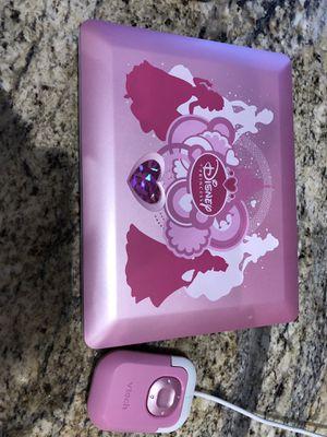 Vtech Disney princess fantasy notebook laptop for Sale in Portland, OR