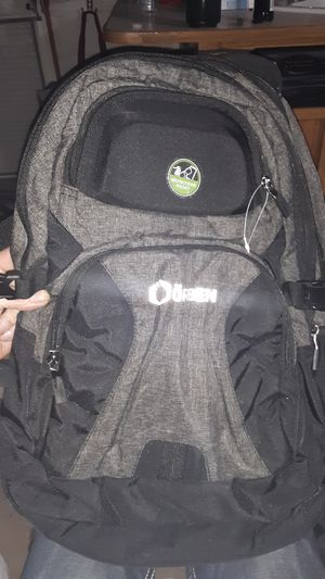 ORBEN laptop backpack for Sale in Olympia, WA