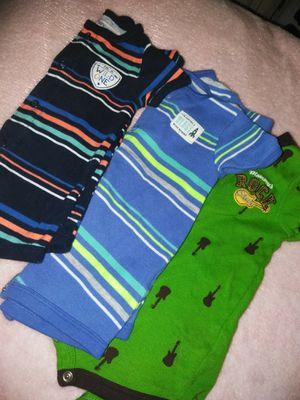NEWBORN baby boy clothes for Sale in Auburndale, FL