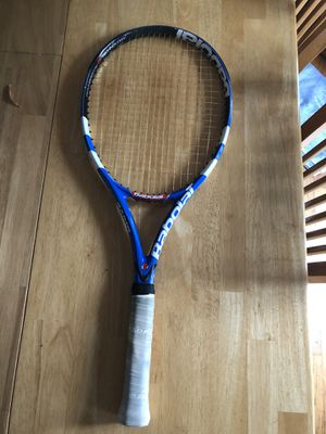 Babolat Pure Drive Tennis 🎾 Racket for Sale in Bolingbrook, IL